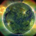 What is Going on With Our Sun? Sunspots and Human Consciousness