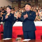 North Korea Calls For An End to Cold War With South Korea